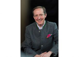 Neuer ÖHV-Vizepräsident West Florian Werner