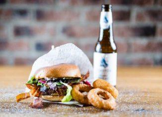 Burger vom Feinsten im Bermudadreieck Burger Bros