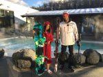 Ski und Wellness: Stuhleck und Therme Linsberg Asia kooperieren