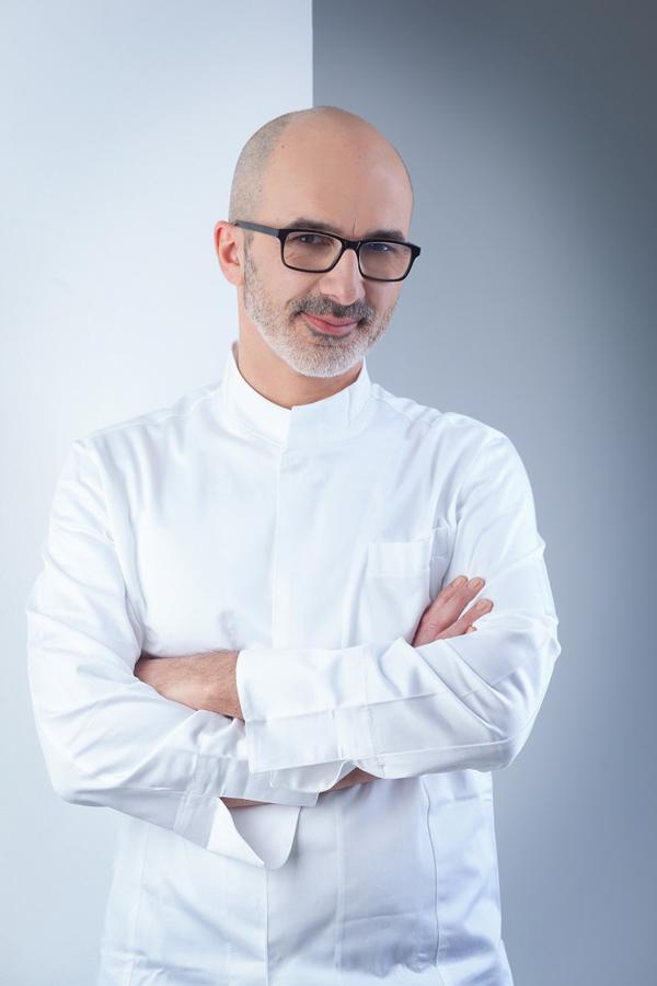 Procacci-Küchenchef Lorenzo Dimartino