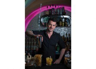 Tipps für kreative Barkeeper Rezept für Liquid Kitchen