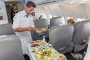 Rund um die Welt mit dem VIP-Jet HL Travel