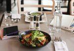 Feines für die Pause: Neue Mittagsmenüs im Kolin