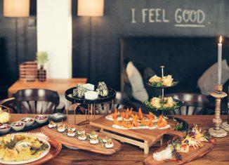 Vegetarische Restaurants in Graz Mangolds Julia Pengg