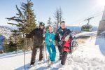 Rax Winter Challenge: Schneeschuh-Abenteuer auf der Raxalpe
