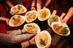 Pasta, Meeresfrüchte, Vegetarisches: Koch-Workshops bei Vapiano