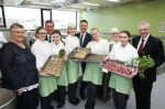 Neumarkt am Wallersee: Neuer Schulküchentrakt für junge Gastro-Profis