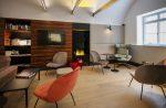 Nach Umbau: Neuer Glanz für Wiener Hotel Das Tigra