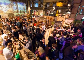Größtes Rumfestival Mitteleuropas Wien September