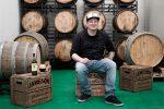 Raritäten aus Irland: Craft Bier Fest in der Marx Halle