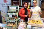 Slow Food Burgenland Bauernmarkt Lutzmannsburg