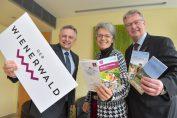 Neue Geschäftsführung für Destination Wienerwald