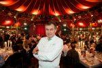 Kulinarischer Wechsel im Grazer Spiegelpalast