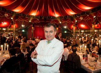 Toni Mörwald neuer Kulinarik-Partner für Palazzo Graz