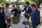 Business-Kunden entdecken Niederösterreich