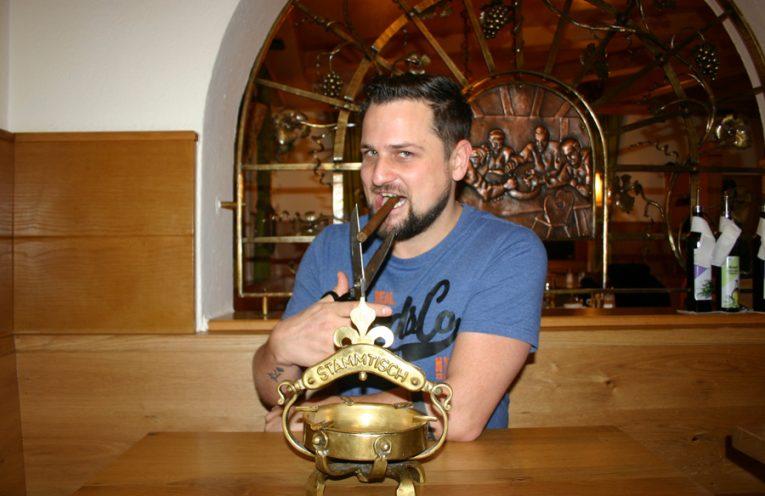 Rauchfreies Gasthaus in Osttirol Dölsach Marinelli