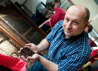 Nachhaltig produzierter Kaffee Gastronomie Fairtrade