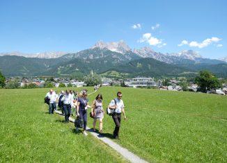 Österreich auf Rang vier bei Kongressdestinationen weltweit
