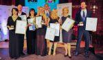 Auszeichnungen für Wellnesshotels: Die Health & Spa Awards wurden vergeben!