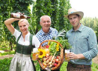 Erntedankfest Wien Ausarten