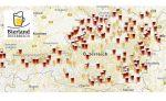 Zahl der Brauereien in Österreich nimmt zu