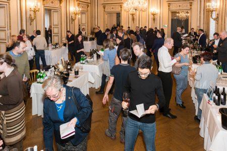 Weine aus Süditalien: 40 Winzer aus Süditalien präsentieren am 27. Februar ihre Spitzenweine einem internationalen Fachpublikum.