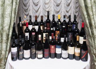 Weine aus Süditalien verkosten Weinbörse Wien