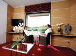 Glücksmomente zu zweit: Valentinstag im Asia Resort Linsberg