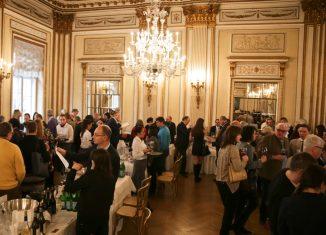 Italienische Spitzenweine Süditalien Gastronomie