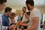 Unternehmer-Akademie für Hoteliers: Weiterbildung mit Praxisfokus