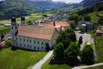 """Kloster Disentis: Neues Mitglied für """"Klösterreich"""""""