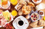 Ein frühes Stück vom Glück: Frühstücksprodukte von Transgourmet
