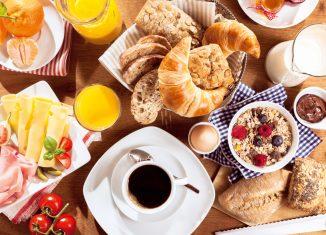 Gesunde Frühstücks Produkte Gastronomie Transgourmet