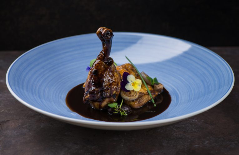 Französische Kulinarik in Wien genießen