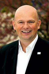 Christian Kresse, Geschäftsführer Kärnten Werbung, Wörthersee
