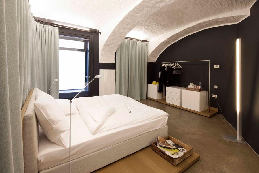 Hotel Individualisten Wien Der Künstler Urbanauts