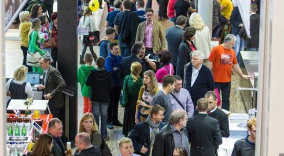 Gast Messe Salzburg Besucher Checkliste
