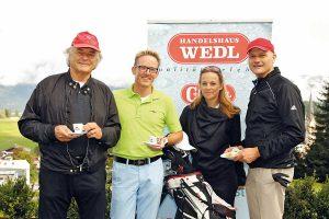 Golf Trophy, Nina Wedl, Wedl, Golf