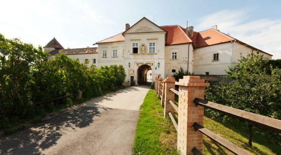 Lenz Moser Schloss Mailberg