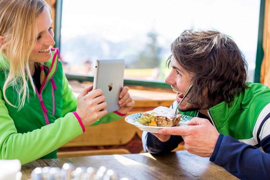 Steiermark Winter Tourismus
