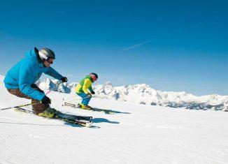 Bilanz Wintertourismus Oberösterreich
