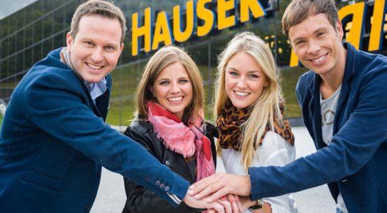 Sykora Hauser Kaibling