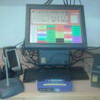 Verkaufe Boniersystem von IQOS mit wlan router zu verkaufen