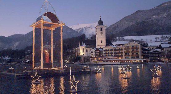 Oberösterreich Advent