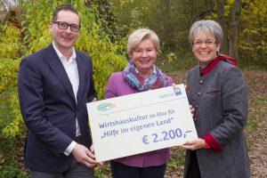 Niederösterreich Wirtshauskultur Charity