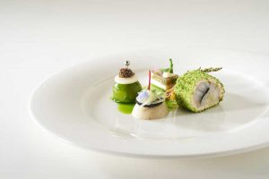 Bocuse d'Or Tischkultur-Partner