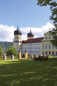 Stift Stams Klösterreich
