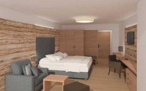 Hotel Grüner Baum eröffnet Ehrwald