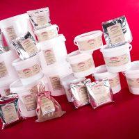 Patisserie Produkte Zuckergoscherl