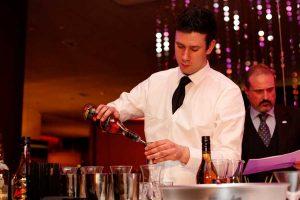 Barkeeper Wettbewerb München